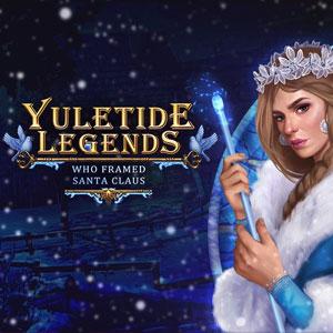 Yuletide Legends Who Framed Santa Claus