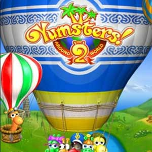 Buy Yumsters 2 Around the World CD Key Compare Prices