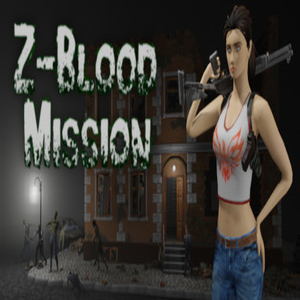 Buy Z-Blood Mission CD Key Compare Prices