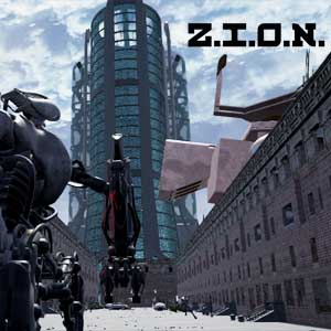 Buy Z I O N CD Key Compare Prices