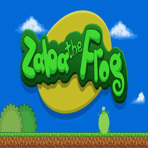 Buy Zaba The Frog CD Key Compare Prices