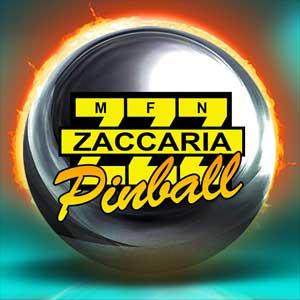 Zaccaria Pinball 27 Retro Tables