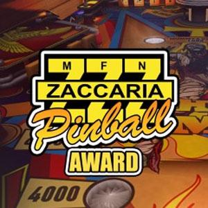 Zaccaria Pinball Award Pack