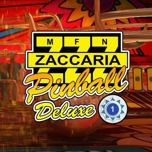 Zaccaria Pinball Deluxe Pack 1