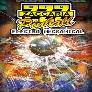 Zaccaria Pinball Electro-Mechanical Pack