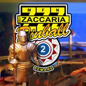 Zaccaria Pinball Remake Tables Pack 2