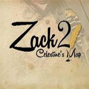 Zack 2 Celestines Map