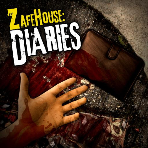Buy Zafehouse Diaries CD Key Compare Prices