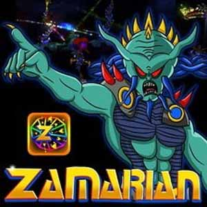 Buy Zamarian CD Key Compare Prices