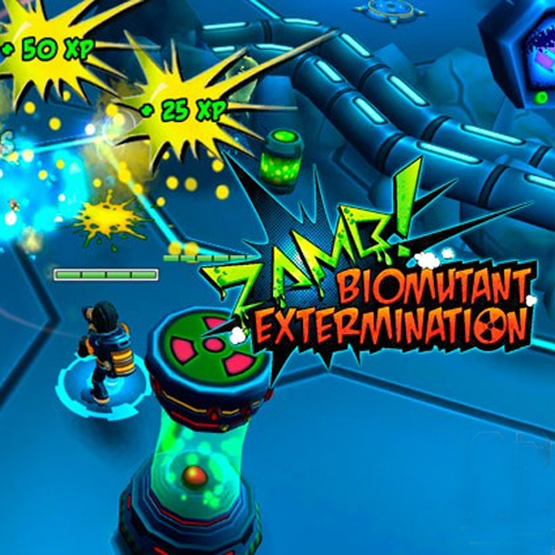 Buy ZAMB Biomutant Extermination CD Key Compare Prices