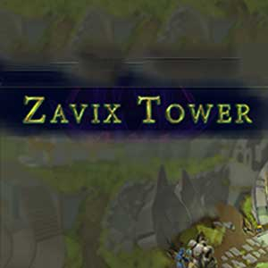 Buy Zavix Tower CD Key Compare Prices