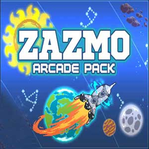 Buy Zazmo Arcade Pack CD Key Compare Prices