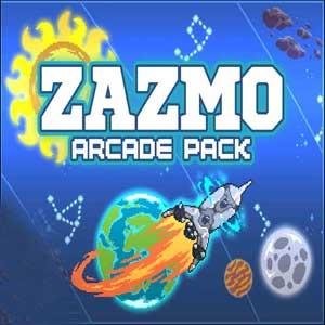 Buy Zazmo Arcade Pack CD Key Compare Prices