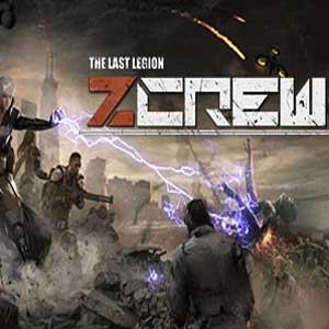 ZCREW
