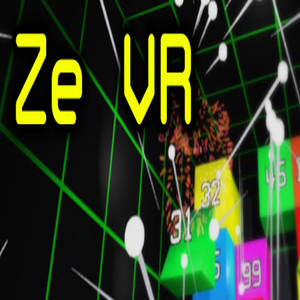 Buy Ze VR CD Key Compare Prices