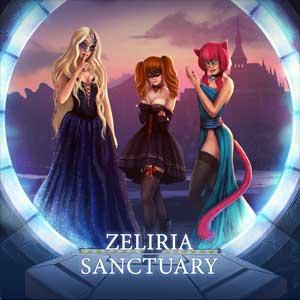 Zeliria Sanctuary