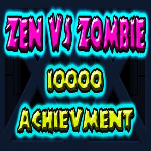 Zen vs Zombie