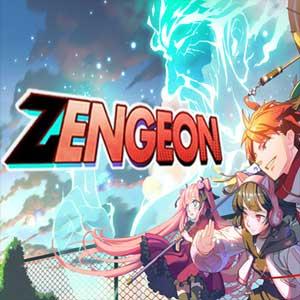 Buy Zengeon CD Key Compare Prices
