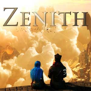 Buy Zenith PS4 Game Code Compare Prices