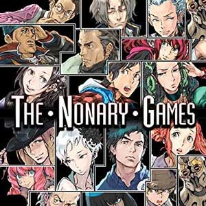 Zero Escape The Nonary Games