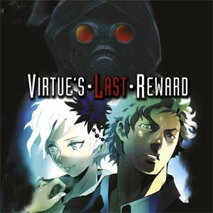 Buy Zero Escape Virtues Last Reward Nintendo 3DS Download Code Compare Prices