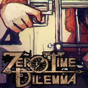 Buy Zero Escape Zero Time Dilemma Nintendo 3DS Download Code Compare Prices