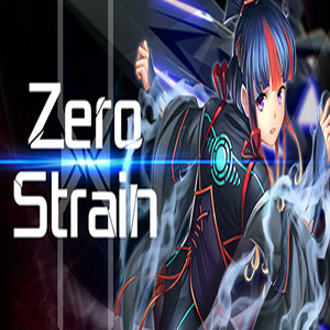 Buy Zero Strain PS4 Compare Prices
