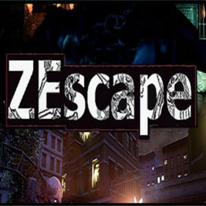 Buy ZEscape CD Key Compare Prices