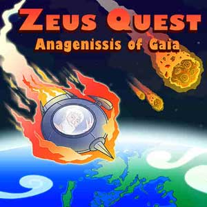 Buy Zeus Quest Remastered CD Key Compare Prices