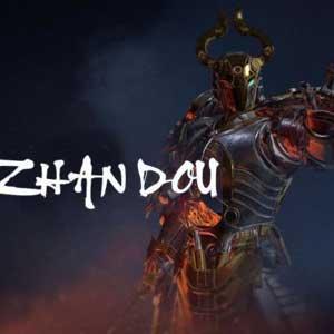 ZHANDOU