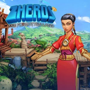 ZHEROS The Forgotten Land