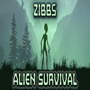 Zibbs Alien Survival