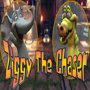 Ziggy the Chaser