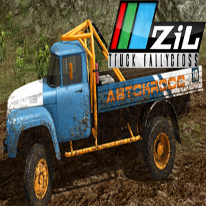 Buy ZiL Truck RallyCross CD Key Compare Prices