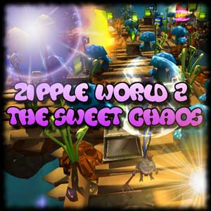 Buy Zipple World 2 The Sweet Chaos CD Key Compare Prices