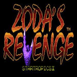 Zodas Revenge Star Tropics 2