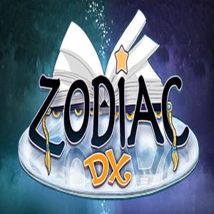 Zodiac DX