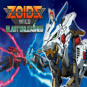 Buy Zoids Wild Blast Unleashed Nintendo Switch Compare Prices