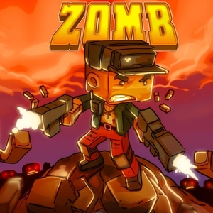 Buy ZOMB PS4 Compare Prices
