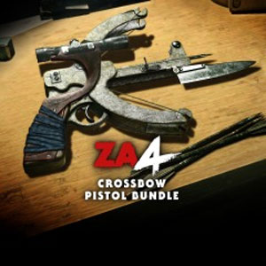 Buy Zombie Army 4 Crossbow Pistol Bundle PS4 Compare Prices