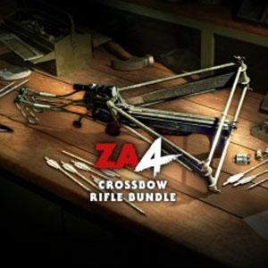 Zombie Army 4 Crossbow Rifle Bundle