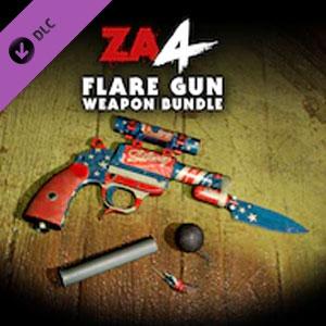 Zombie Army 4 Flare Gun Weapon Bundle