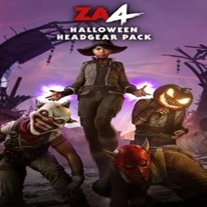 Zombie Army 4 Halloween Headgear Bundle