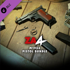 Buy Zombie Army 4 M1934 Pistol Bundle CD Key Compare Prices