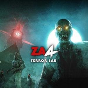 Zombie Army 4 Mission 1 Terror Lab