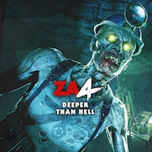 Zombie Army 4 Mission 3 Deeper than Hell
