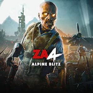 Zombie Army 4 Mission 5 Alpine Blitz