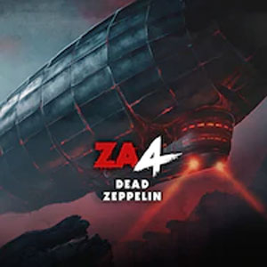 Zombie Army 4 Mission 6 Dead Zeppelin
