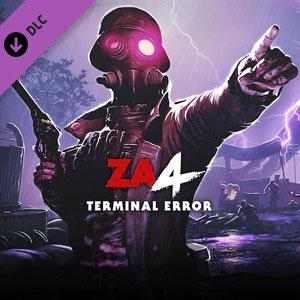 Zombie Army 4 Mission 7 Terminal Error
