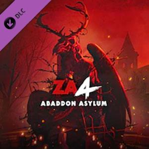 Zombie Army 4 Mission 8 Abaddon Asylum